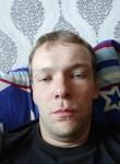 Andrey Litvinov, 32, Orel