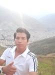 Tu angelito, 29  , Huanuco
