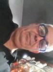 Corrado, 57  , Grottaferrata