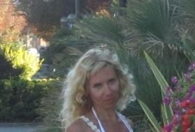 Elena , 41 - Just Me