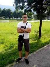 Murat, 33, Bosnia and Herzegovina, Sarajevo