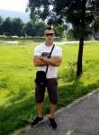 Murat, 33  , Sarajevo