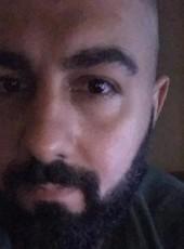 Serkan, 31, Turkey, Geulzuk