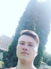 Maks, 23, Russia, Murom