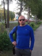 Vadim, 38, Belarus, Vilyeyka
