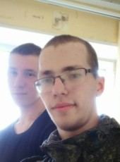 Greemi, 24, Russia, Vladivostok
