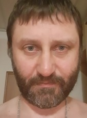 Vitaliy, 44, Russia, Novosibirsk