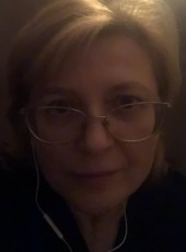 Olga, 55, Russia, Moscow