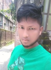MD Rubel, 22, Bangladesh, Pabna
