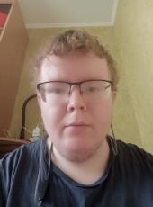 Pasha, 23, Russia, Moscow