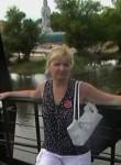 Tina, 46, Saint Petersburg