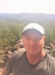 Andrey , 40  , Krasnoyarsk