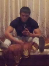 Vasya, 26, Uzbekistan, Yangiyul