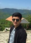 Ilkin, 25, Baku