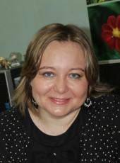 Elena, 36, Russia, Irkutsk