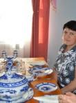 Natalya, 43  , Bolshoe Murashkino