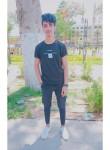 Abdo, 20  , Cairo