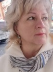 Khafiza Paveleva, 58  , Tomsk