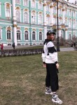 Natalya, 18, Saint Petersburg