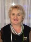 Lyubov, 51  , Nytva