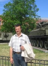 Yuriy, 60, Belarus, Minsk