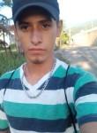 Deiby, 18  , Guatemala City