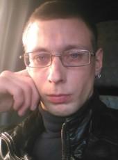 Yaroslav, 32, Russia, Pushkin