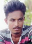 shanmugam, 18  , Namakkal