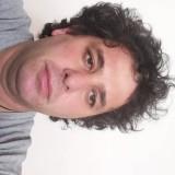 Amazonio, 44  , Velez-Rubio