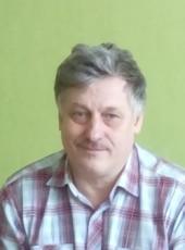 Kolya, 61, Russia, Naberezhnyye Chelny