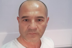 Umar, 52 - Just Me