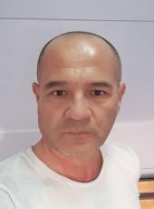 Umar, 52, Uzbekistan, Tashkent