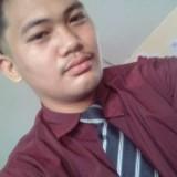 Jon Ron Christ, 19  , Magalang