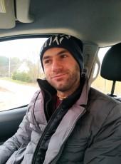Pavel, 37, Belarus, Hrodna