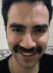 Bora Gençel, 30, Kayseri