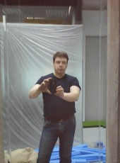 Sergey, 45, Russia, Krasnoyarsk