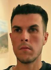 Петр, 29, Россия, Москва