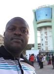 Benwah, 35  , Zanzibar