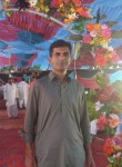 Ajmal K Baloch, 42  , Jhelum