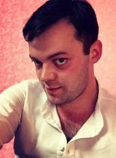 Johnny, 28, Russia, Saransk