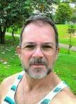 Bryan Kane, 53  , Ughelli