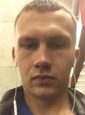 Igor, 29, Belarus, Minsk