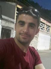 arif, 28, Brazil, Sao Paulo