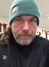 Kevin, 41, United States of America, Newark (State of Ohio)