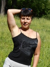 Elena Ovchinnik, 49, Russia, Novokuznetsk