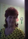 natali, 62  , Nizhneangarsk