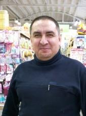 bakha, 45, Russia, Ufa