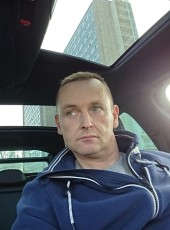 Jojo, 48, Belgium, Gent