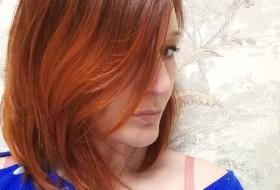 Ekaterina, 41 - Just Me