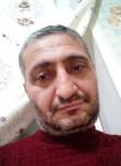 Akob Bagdasaryan, 39, Usinsk
